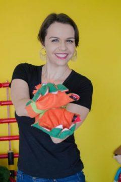 Sandra Ribeiro