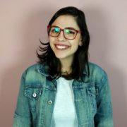 Lorena Carvalho - Professora Coruja